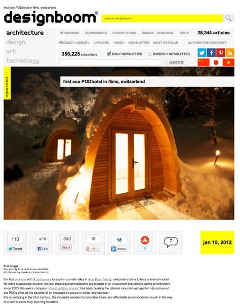 designboom linkedin podhouse auf designboom podhouse
