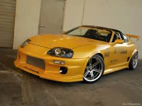 Toyota Tuning Toyota Supra Related Images Start 0 Weili Automotive Network