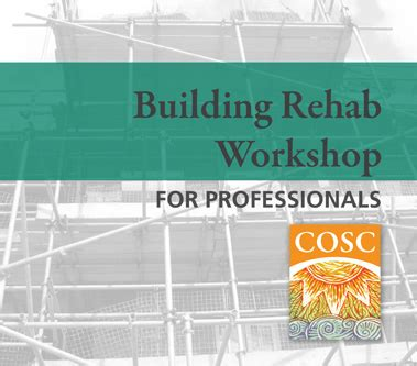 Fairfield Detox by Cosc Building Rehab Workshop For Professionals In