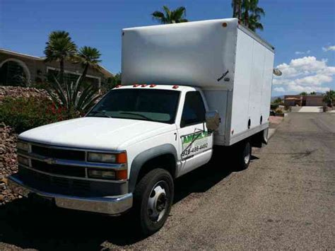 small engine maintenance and repair 1997 chevrolet 3500 electronic throttle control chevrolet 3500 hd 1997 bucket boom trucks