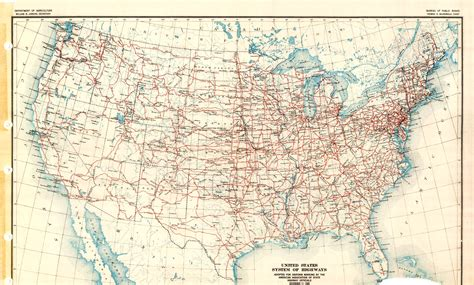 map of us highway 10 the u s routes bluejayblog
