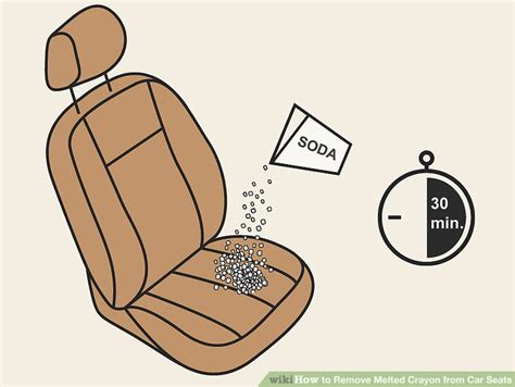 how to remove crayon from car upholstery best way to remove melted crayon from carpet carpet