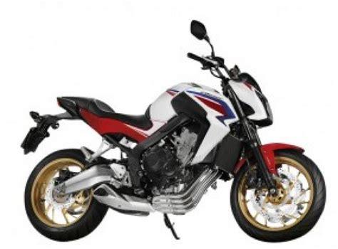 Motorräder Zum Drosseln by Drossel Leistungsreduzierung F 252 R Honda Cb650f Auf 35 Kw