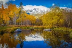 california fall color california fall color 187 mammoth lakes