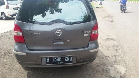 Accu Kering Mobil Grand Livina nissan grand livina 1 5 sv mobilbekas