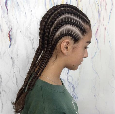 how to cornrow in a circle 60 boxer braid hairstyles for your sporty side style skinner
