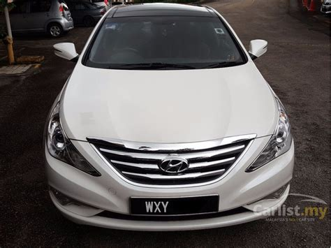 auto air conditioning service 2013 hyundai sonata auto manual hyundai sonata 2013 executive 2 0 in johor automatic sedan white for rm 72 000 4040937