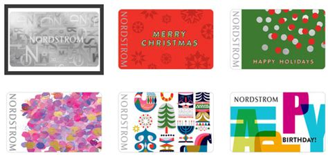 Can You Use A Nordstrom Gift Card At The Rack - nordstrom gift card deals infocard co