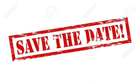Save The Date by Save The Date Clipart 77