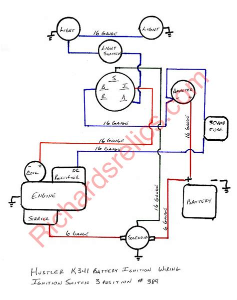 great briggs and stratton engine troubleshooting diagram