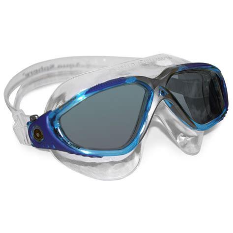 tinted goggles aqua sphere vista tinted goggles