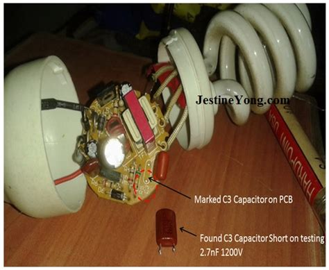 capacitor test light test capacitor with light bulb 28 images how to test power capacitor in air conditioner air