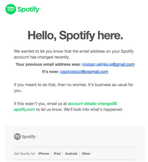 How Do You Search For On Spotify Here S How To Reset Your Spotify Account Password If Compromised