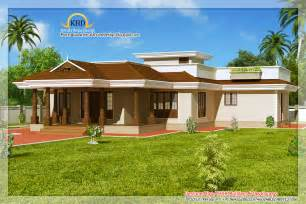 Kerala Style Single Floor House Plan by Kerala Style Single Floor House 2165 Sq Ft Kerala