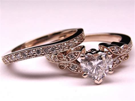 Vintage Wedding Ring Design by Gold Rings Engagement Ring Shape