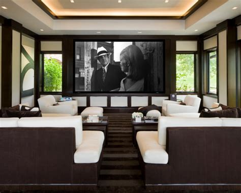 media room design ideas pictures remodel and decor