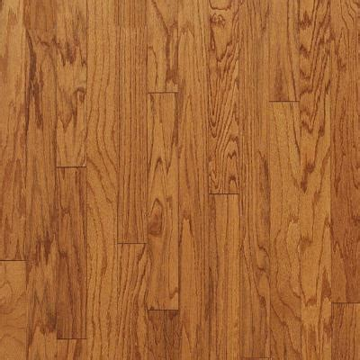 Discontinued Bruce Hardwood Flooring by Bruce Town Oak Butterscotch Engineered Hardwood