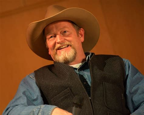 Author Johnson by Longmire Author Signs Novels July 3 Buffalo Bill Center