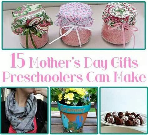 gifts for preschoolers preschool mothers day gifts daycare crafts