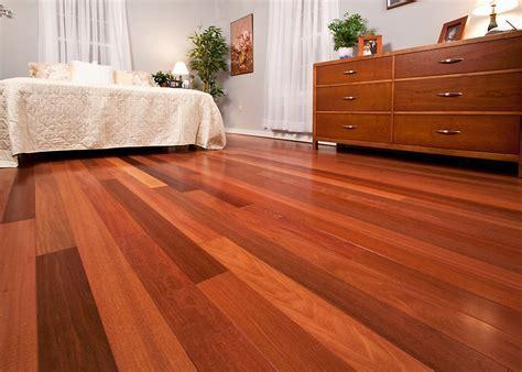 "5/16"" x 2 1/4"" Select Brazilian Redwood   BELLAWOOD"