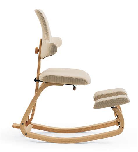 stokke sgabello le 10 migliori sedie ergonomiche da ufficio di sempre