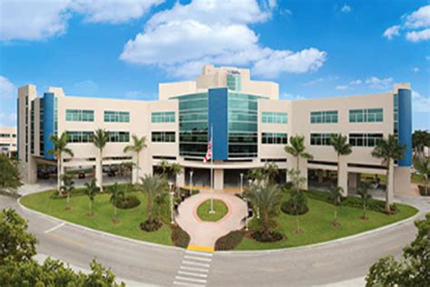 West Pines Detox by Hospitals