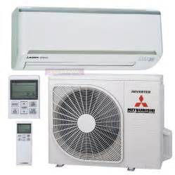 Mitsubishi Ductless Air Conditioner Installation Climatisation Gainable Mitsubishi Split System