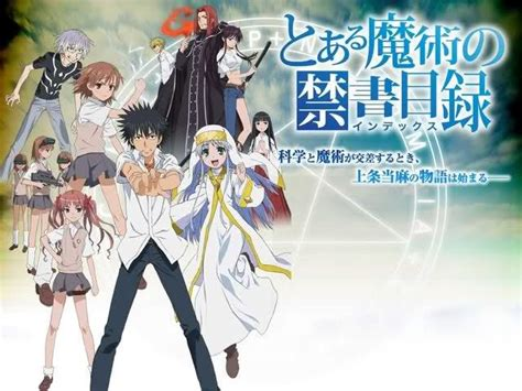 anime eng sub online watch a certain magical index episode 5 english dubbed