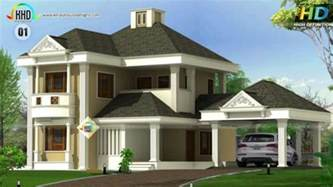 new home designs house plans for june july 2016