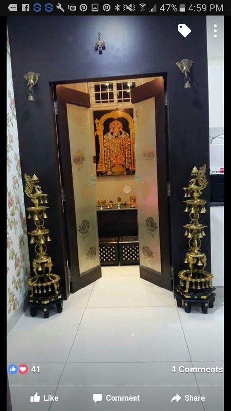 Pooja Interior 137 Best Pooja Room Images On Pinterest Pooja Rooms