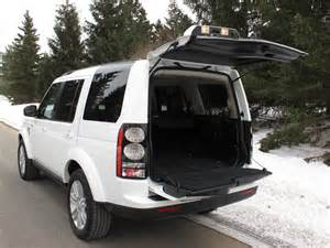 2014 land rover lr4 hse cars photos test drives and