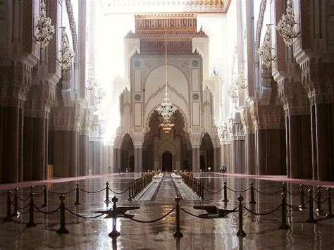 Lu Masjid Maroko
