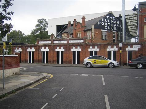 pubs near craven cottage stadium for all your stadium needs