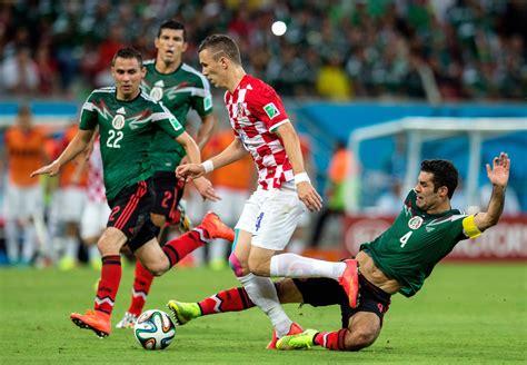 mexico world cup ivan perisic photos photos croatia v mexico a