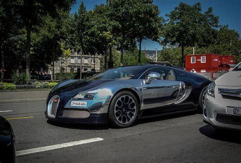 Bugatti Sang Bleu by Car Spots Worldwide Hourly Updated