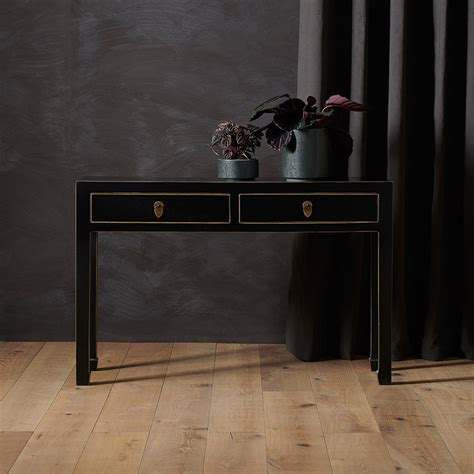 narrow chinese style console tableoriental furniture