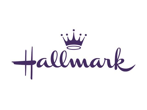 Gift Card Logo - hallmark logo logok