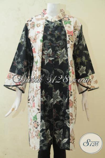 Model Baju Batik Ukuran Jumbo batik kombinasi tulis ukuran jumbo model yang apik model