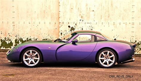 Tvr Plus Tvr Inks New Sportscar Deal With Gordon Murray And