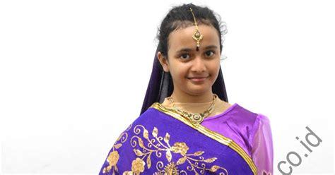 Hiasan Rambut Bindi Aksesoris Kepala Bindi sewa kostum bintaro bsd serpong sari india
