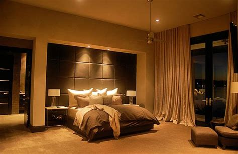 how to create a five master bedroom