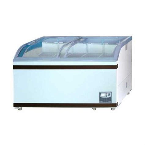 Daftar Chest Freezer Gea harga jual gea sd 500by sliding curve glass freezer