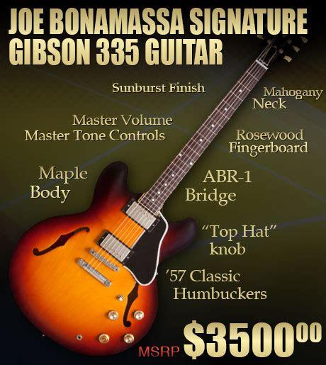 Joe Bonamassa Guitar Giveaway - win this joe bonamassa signature guitar giveaway now by keeping the blues alive foundation