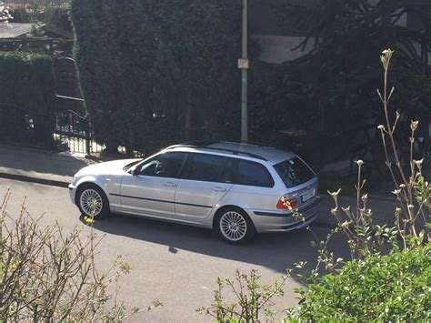 Maße Kofferraum Bmw 3er Touring by Bmw 320d Touring 3er Bmw E46 Quot Touring Quot Tuning