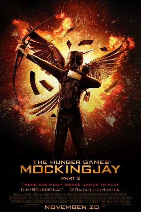 hunger mockingjay book report quot mockingjay part 2 quot the end catching and