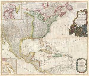 wall map of america