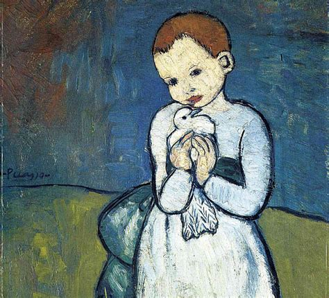 picasso paintings dove picasso paintings go on auction