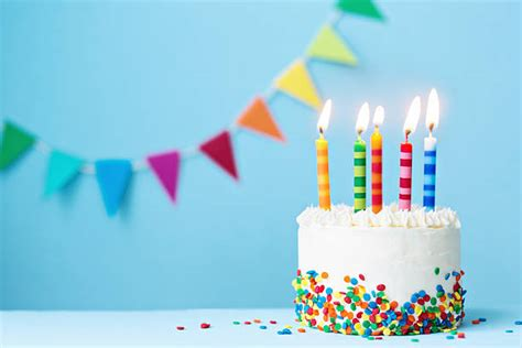 birthday cake stock  pictures royalty  images istock