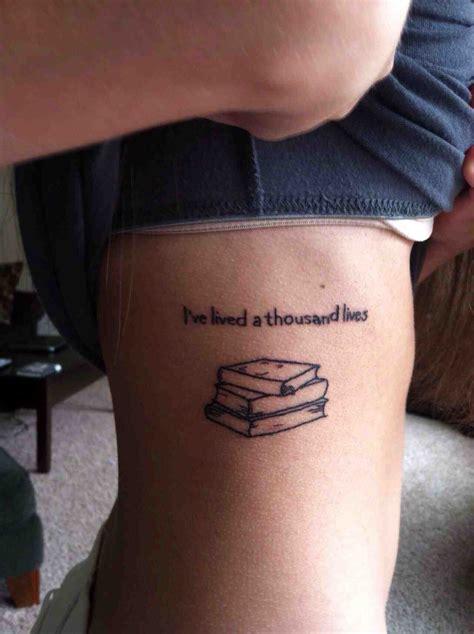 book quotes tattoo tumblr 20 frases para tatuajes que toda mujer va a querer hacerse