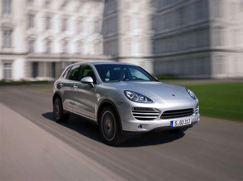 Porsche Cayenne Diesel Technische Daten by Porsche Cayenne Diesel Preis Verbrauch Und Technische